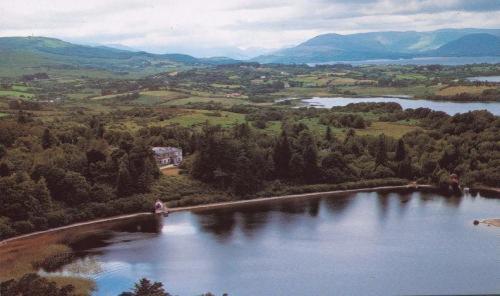 Connemara, Oughterard, Co. Galway, Ireland.