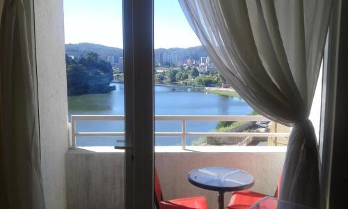 HotelDepartamento Vista Laguna