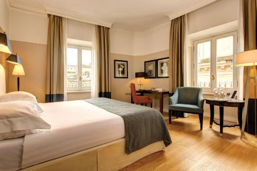 Grand Hotel De La Minerve photo 46