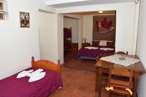 Residencial El Hogar Photo