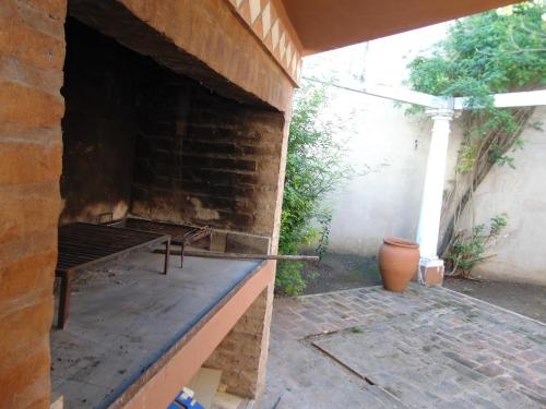 Hostel Del Parana