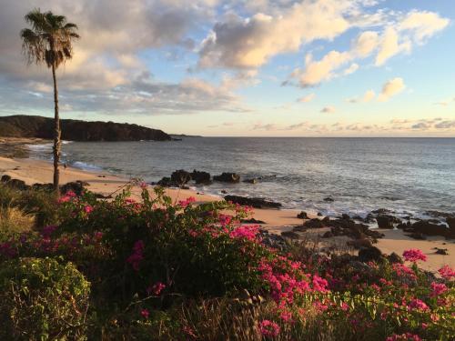 Molokai Ocean View Condo - Maunaloa, HI 96770