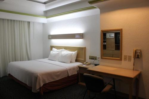 Hotel Monterrey Macroplaza Photo