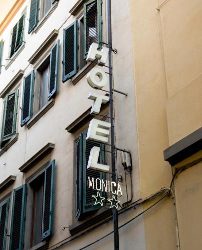 Hotel Monica photo 51