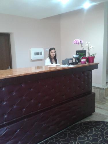 Hotel Semiramis photo 26