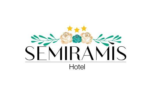 Hotel Semiramis photo 27
