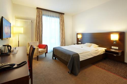Bild des Best Western Plus Hotel Ostertor