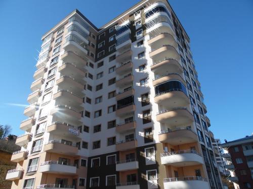 Trabzon Canary Apart Otel rezervasyon