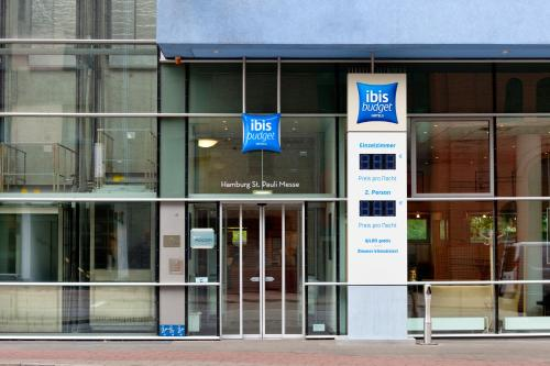 ibis budget Hamburg St Pauli Messe photo 1