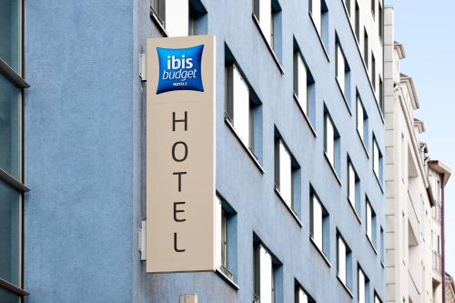 ibis budget Hamburg St Pauli Messe photo 15