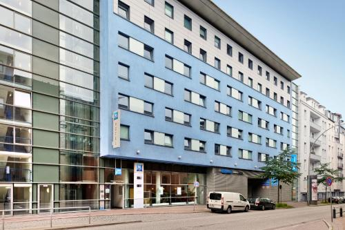 ibis budget Hamburg St Pauli Messe photo 2