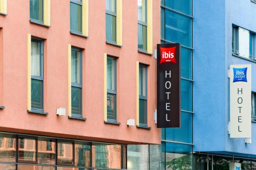 ibis budget Hamburg St Pauli Messe photo 16