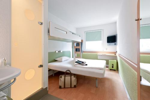 ibis budget Hamburg St Pauli Messe photo 3