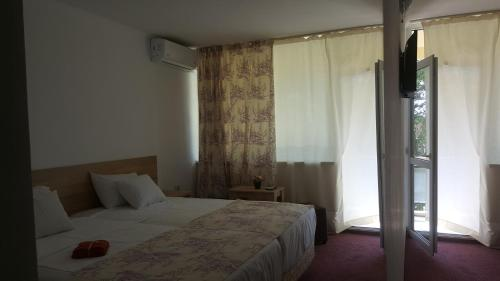 Hotel Semiramis photo 29