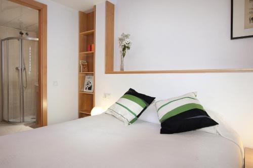 Apartment Bac de Roda Beach photo 7