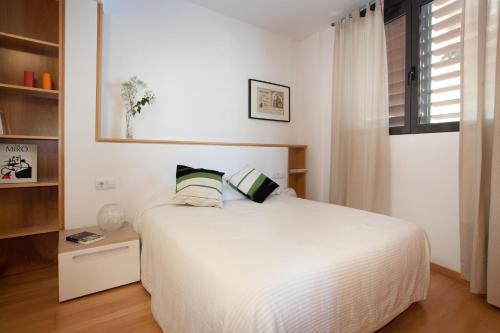 Apartment Bac de Roda Beach photo 10