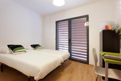 Apartment Bac de Roda Beach photo 15