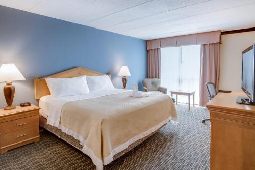 Days Hotel Toms River Jersey Shore Photo