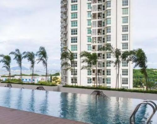 HotelPearl Suite @ Straits Garden