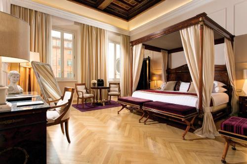 Grand Hotel De La Minerve photo 47