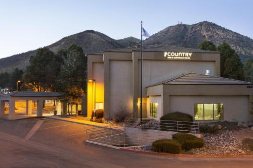 Country Inn & Suites by Radisson, Flagstaff, AZ Photo