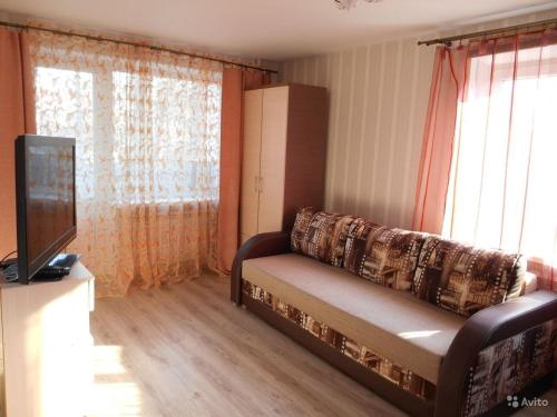 Hotel Apartment on Vagnera 40