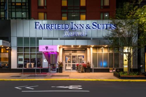 Fairfield Inn & Suites By Marriott New York Manhattan/Times Square photo 4