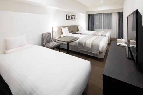 HOTEL MYSTAYS PREMIER Omori photo 7