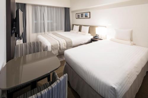HOTEL MYSTAYS PREMIER Omori photo 8
