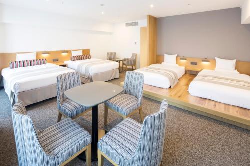 HOTEL MYSTAYS PREMIER Omori photo 9