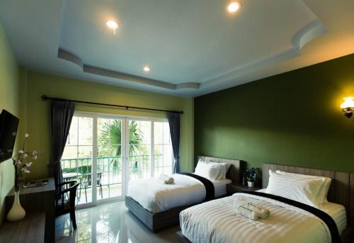 Come-pang Hotel
