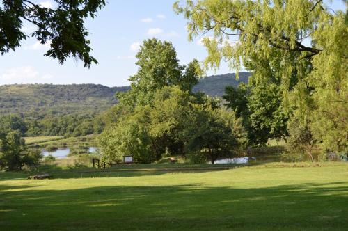 Budmarsh Country Lodge Photo