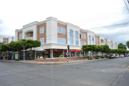 HotelStudio In Novalito Neighborhood