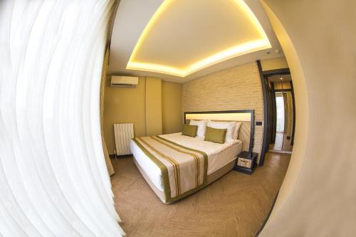 Aldino Residence, Ankara