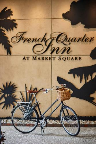 French Quarter Inn Photo