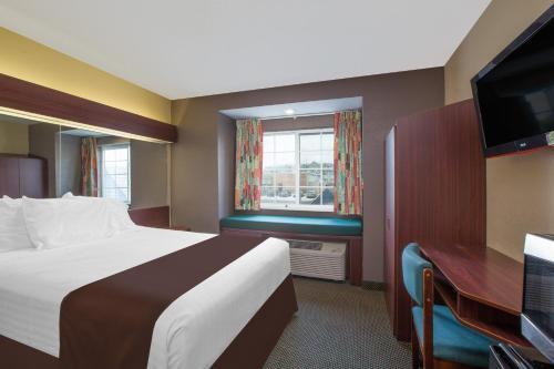 Microtel Inn & Suites By Wyndham Meridian - Meridian, MS 39301