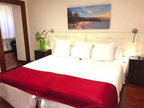 Habitación Doble Comfort con acceso al spa - 1 o 2 camas Hotel Del Lago 13