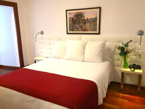 Habitación Doble Comfort con acceso al spa - 1 o 2 camas Hotel Del Lago 14