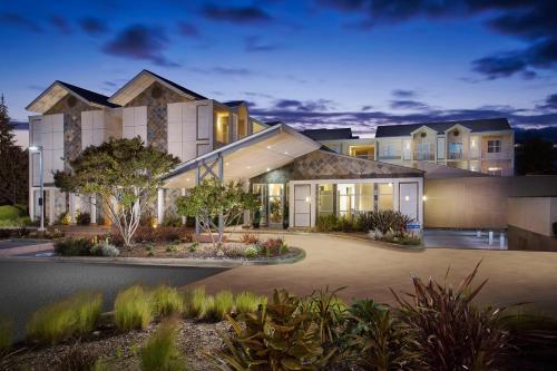 Corporate Inn Sunnyvale Hotel