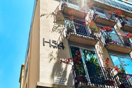 Hotel 54 Barceloneta photo 14