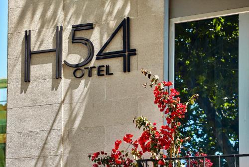 Hotel 54 Barceloneta photo 16