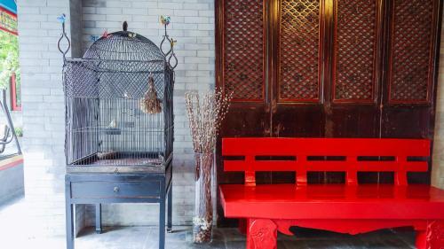 Hotel Cote Cour Beijing photo 40