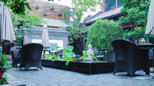 Hotel Cote Cour Beijing photo 42