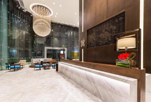 Hilton Garden Inn Hong Kong Mongkok photo 3