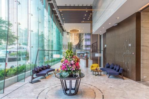 Hilton Garden Inn Hong Kong Mongkok photo 5
