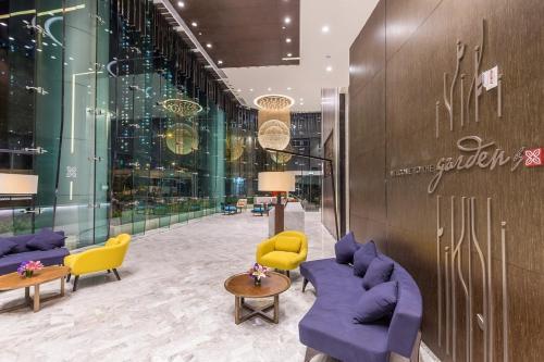 Hilton Garden Inn Hong Kong Mongkok photo 6
