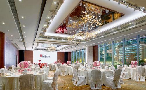 Hilton Garden Inn Hong Kong Mongkok photo 9