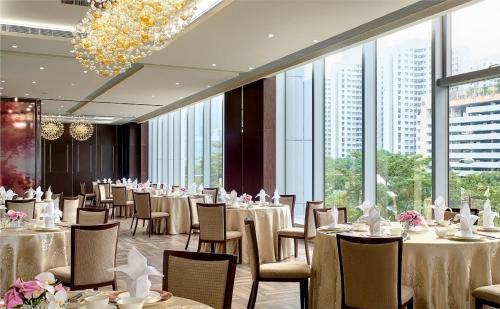 Hilton Garden Inn Hong Kong Mongkok photo 12
