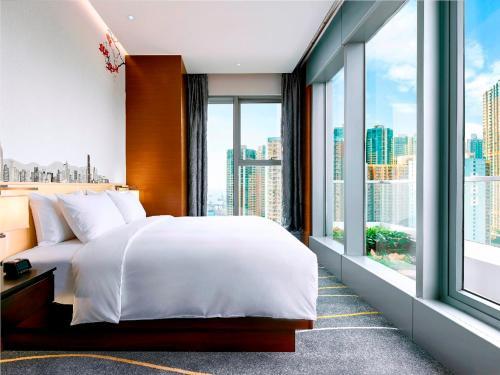 Hilton Garden Inn Hong Kong Mongkok photo 17
