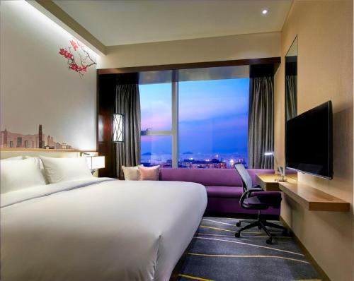 Hilton Garden Inn Hong Kong Mongkok photo 19